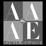 AAAE logo