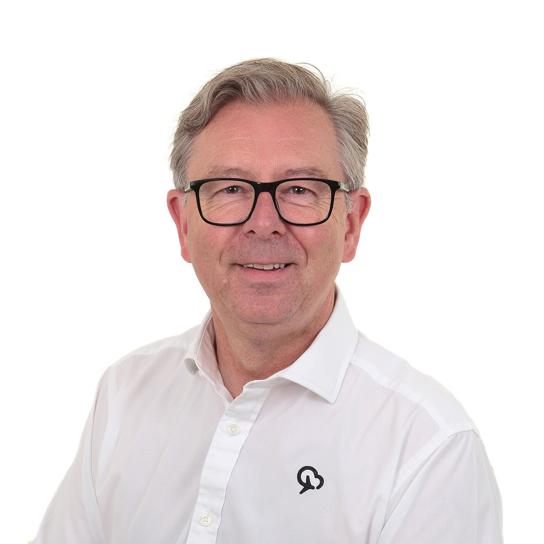 Photo of Ian Forde-Smith