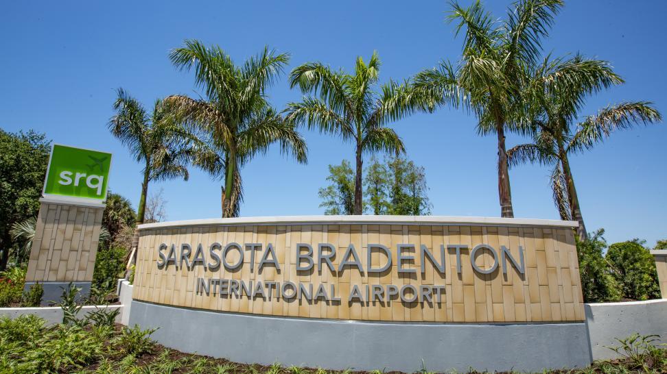 Photo of Sarasota Bradenton International Airport