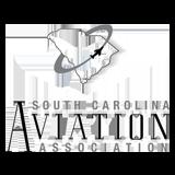 South Carolina Aviation Association logo